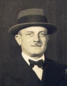 1929 Hermann Milde
