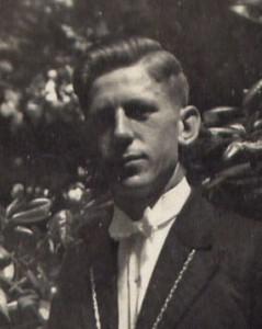 1931 Heinrich Kleene