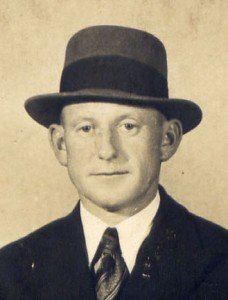 1938 Josef Reckers