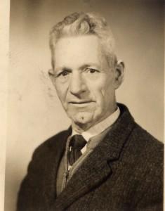1950 Fritz Strukamp