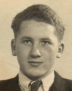 1953 Helmut Weckermann