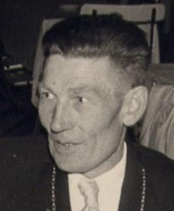 1954 Anton Honermann