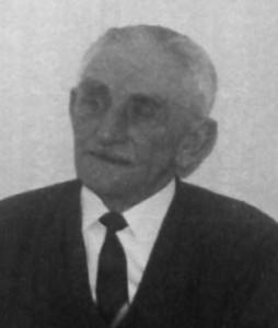 1960 Heinrich Gasbeck sw