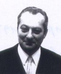 1970 Paul Walterbach