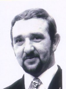 1972 Heinz Strukamp