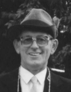 1982 Walter Reckers
