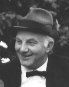 1986 Gerd Tenhaeff