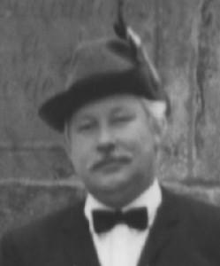 1987 Herbert Volk