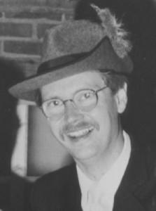 1990 Horst Schlosser