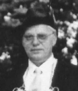 1991 Heinz Volk
