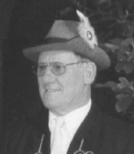 1998 Josef Hartmann