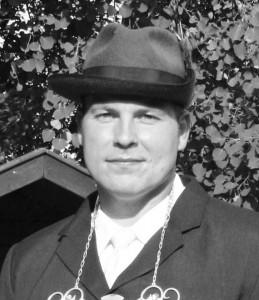 2007 Oliver Werner