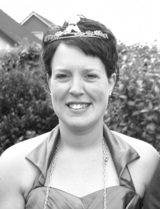 2011 Judith Tenvenne